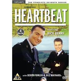 Heartbeat - The Complete Seventh Series [DVD]